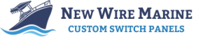 new wire logo